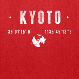 Kyoto T-Shirts - Tote Bag