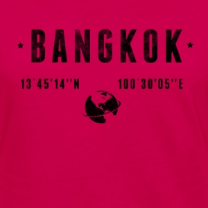 Bangkok T-Shirts - Women's Premium Long Sleeve T-Shirt