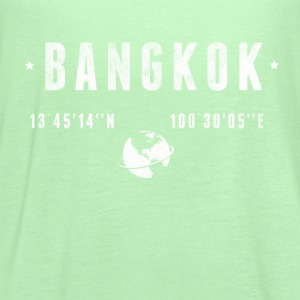 Bangkok T-Shirts - Women's Flowy Tank Top by Bella