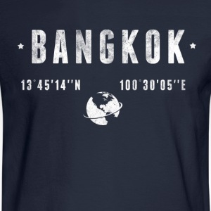 Bangkok T-Shirts - Men's Long Sleeve T-Shirt