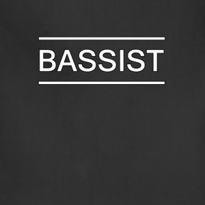 Bassist - Adjustable Apron