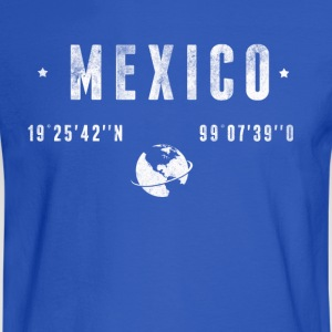Mexico T-Shirts - Men's Long Sleeve T-Shirt