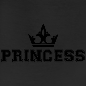 Princess_with_crown1 - Leggings