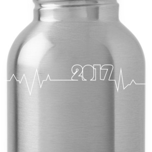year 2017 - Water Bottle