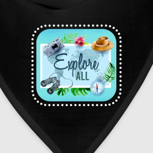 Travel - Explore all - Bandana