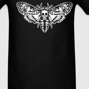 Deaths Head Moth - Men's T-Shirt
