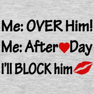 My V-Day memes tee... - Men's Premium Long Sleeve T-Shirt