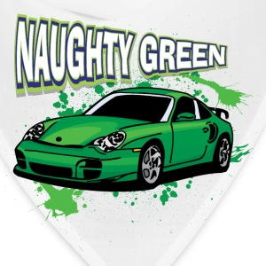 Naughty_Green_porsche - Bandana