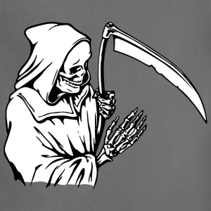 Death, The Great Reaper - Adjustable Apron