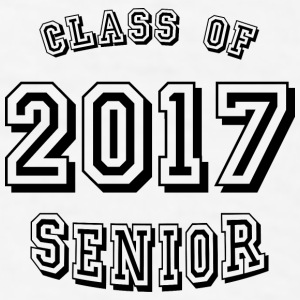 Class of 2017 Accessories - Men's T-Shirt