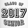 Class of 2017 Mugs & Drinkware - Travel Mug