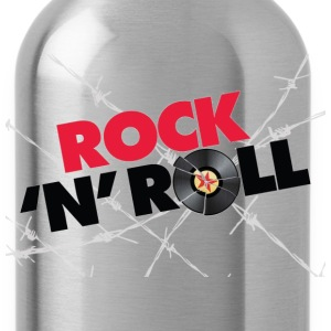 Rock 'n' Roll - Water Bottle