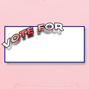Vote for... - Kids' Hoodie
