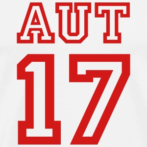 AUSTRIA 17 - Men's Premium T-Shirt