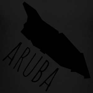 Aruba Kids' Shirts - Toddler Premium T-Shirt