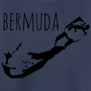 Bermuda Kids' Shirts - Toddler Premium T-Shirt