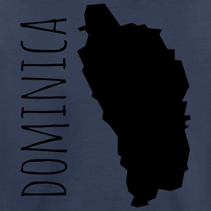 Dominica Kids' Shirts - Toddler Premium T-Shirt
