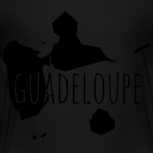 Guadeloupe Kids' Shirts - Toddler Premium T-Shirt