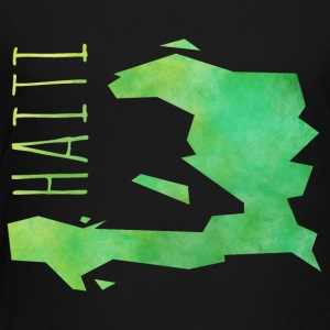 Haiti Kids' Shirts - Toddler Premium T-Shirt
