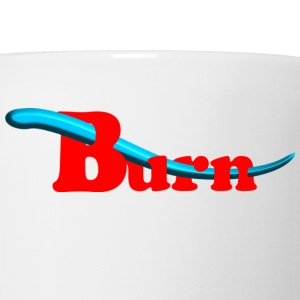 burn1 - Coffee/Tea Mug