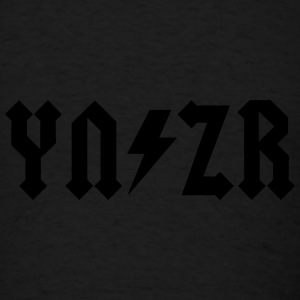 YNZR Sportswear - Men's T-Shirt