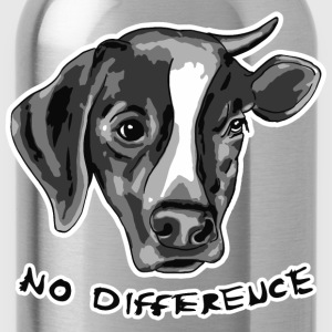 No difference - Water Bottle