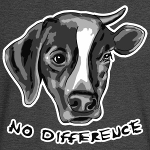 No difference - Men's Long Sleeve T-Shirt