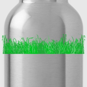 Grass for a lawn - Water Bottle