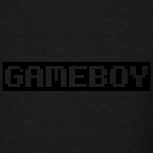 GAMEBOY Sportswear - Men's T-Shirt