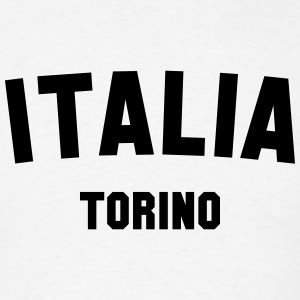 TURIN - Men's T-Shirt