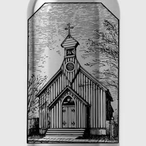 Episcopal church - Water Bottle