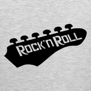 Rock 'n' Roll - Men's Premium Tank