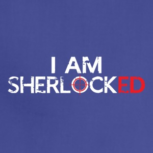 I AM SHERLOCKED - Adjustable Apron
