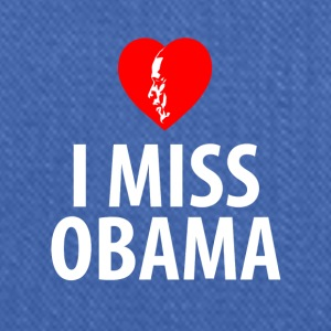 I Miss Obama - Tote Bag