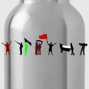 Ultras Collection - Water Bottle