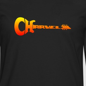 Charvel Guitars - Men's Premium Long Sleeve T-Shirt