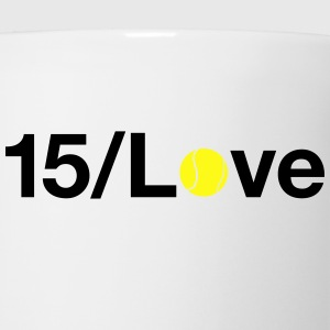 15/Love - Coffee/Tea Mug