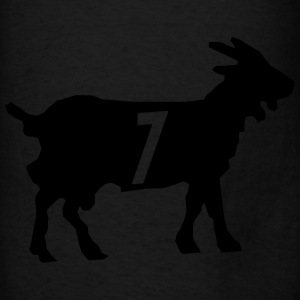 GOAT Hoodies - Men's T-Shirt