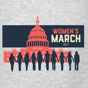 Women's March on Washington Bag - Men's T-Shirt