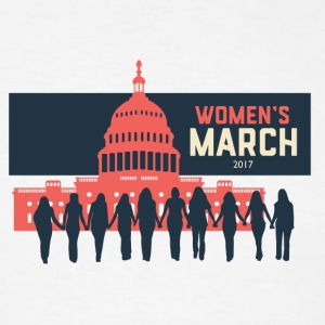 Women's March on Washington - Men's T-Shirt