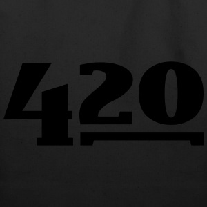 420 T-Shirts - Eco-Friendly Cotton Tote