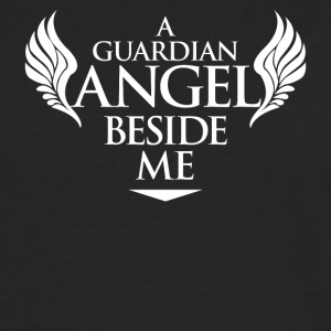 Guardian Angel - Men's Premium Long Sleeve T-Shirt