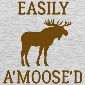 Easily Amoosed - Men's Premium Tank