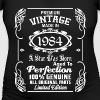 Vintage made in 1984 T-Shirts - Women's Maternity T-Shirt