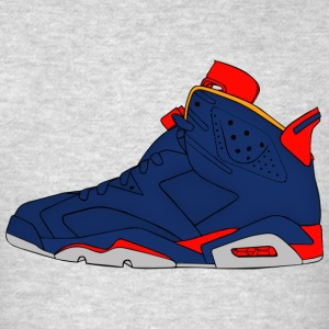 j6 doernbecher Hoodies - Men's T-Shirt