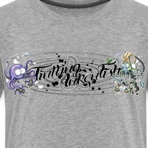 Tintling&Inkenfish Kids' Shirts - Toddler Premium T-Shirt