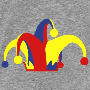 Juggler, clown Hoodies - Men's Premium T-Shirt