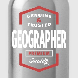 Geographer | Gift Ideas - Water Bottle