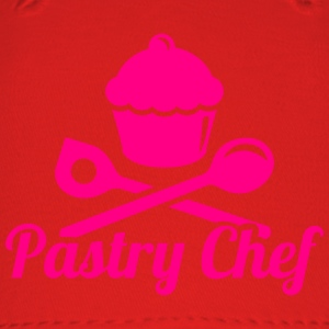 Pastry chef Kids' Shirts - Baseball Cap
