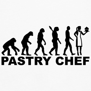 Pastry chef Mugs & Drinkware - Men's Premium Long Sleeve T-Shirt